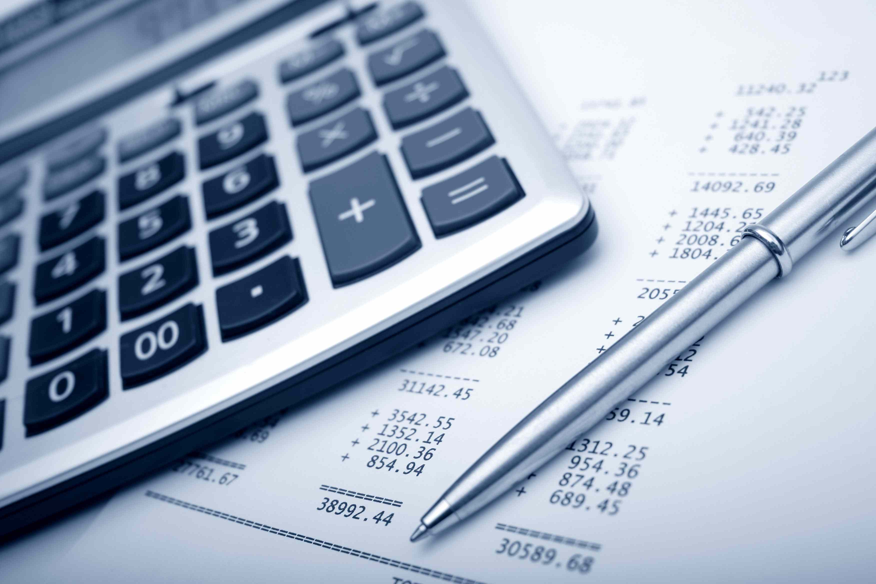 Small Business Startup Loans - What Are the Fundamentals of Business Finance?