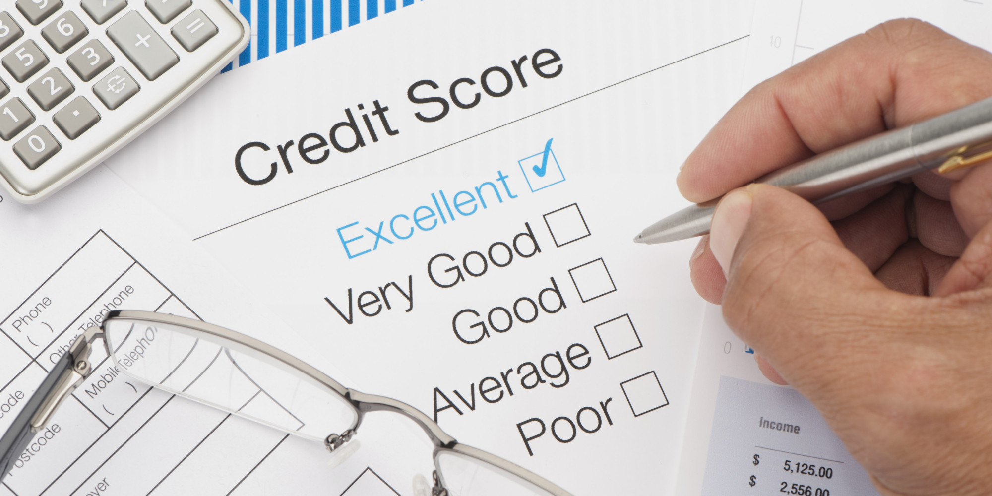 How Can You Access Experian Credit Report?